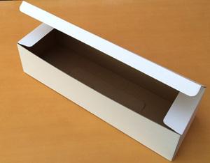 トナーを入れる箱