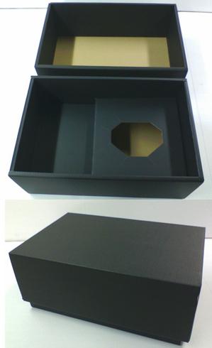 焼酎サーバーの箱