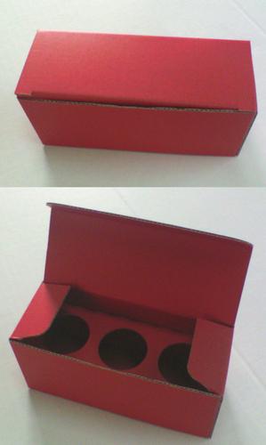 ジャムの箱