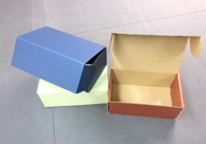 ディスプレイ用のN式靴箱
